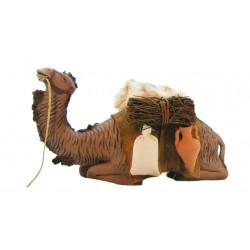 Camello echado con carga (95399-403)