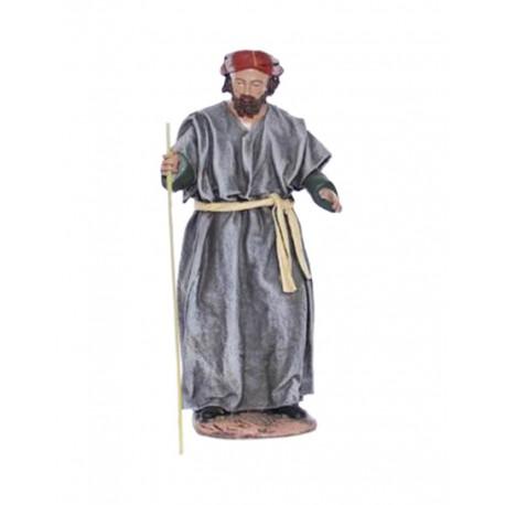 Pastor caminante para ganado (95468-472) - 10 cm