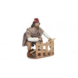 Cagón payes (95530-533) - 12 cm