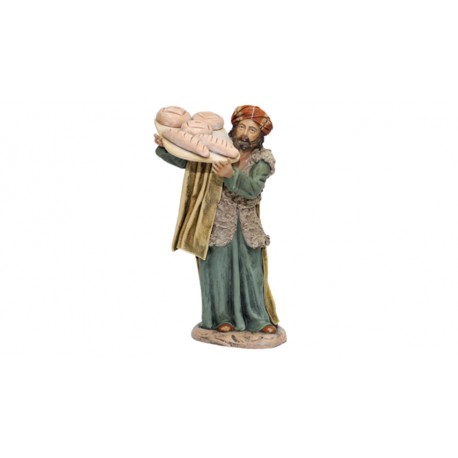 Panadero (95550-553) - 12 cm