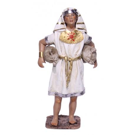 Egipcio con saco (95513-516)