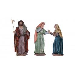 Visitación a Santa Isabel (95112-116)