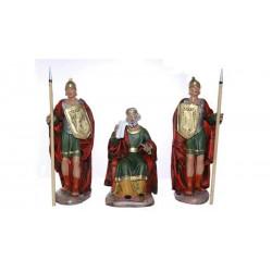 Herodes y 2 soldados (95127-131)