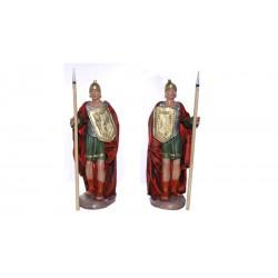 Soldados Romanos (95132-136)
